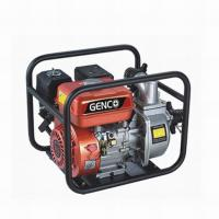 China 2inch , 3inch gasoline power pump on sale