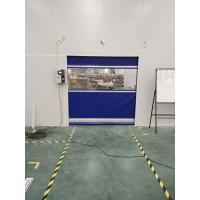 Best Used commercial warehouse insulated PVC high speed rolling doors wholesale