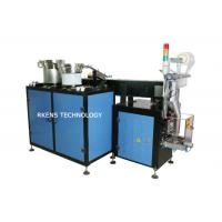 Best Samall Parts Screw Packing Machine  Automatic Discharging CPP Environmental Packing  Film wholesale