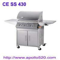 Best Gas Bbq Grill Free Stand wholesale