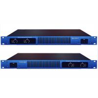 850W 1U Digital Professional Power Amplifier With High Utilization Rate