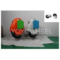 Best One Wheel Scooter Gyro Scooter / Electric Unicycle With Blue Tooth wholesale