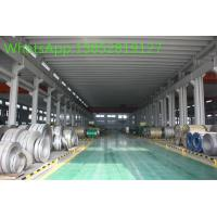 Best customized ASTM Steel Stainless Steel Tube Coil  with Hot Rolled wholesale