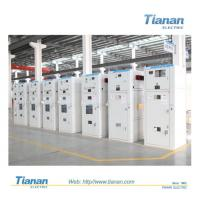 Best 40.5KV 1250A XGNseries SF6 Insulated Metal - clad Switchgear With IP67 wholesale
