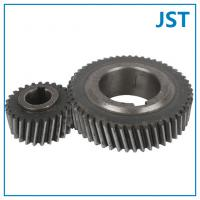 China Precision Aluminum Spur Gear Rack with Different Teeth on sale