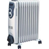 China oil filled radiator heater  NSB-200-B on sale