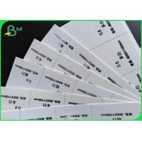 China 40 X 50cm Off White Absorbents Oil Absorbent Pad Papers Hot Sale on sale