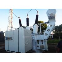 Best Three Phase Power Distribution Transformer With High Insulation Level wholesale