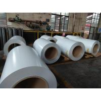 Painted Aluminium Coil Excellent Waterproof Durability For Underwater System