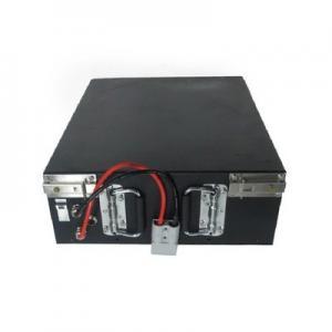 Best 30A 60Ah 48 Volt Lithium Ion Battery Pack High Energy Density wholesale