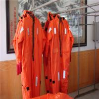Best Hot Sale Immersion Suit with Comfortable Soft Material wholesale