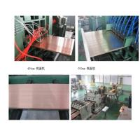 China Horizontal continuous casting machine for copper and brass strip on sale