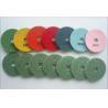 Buy cheap Diamond Polishing Pads from wholesalers