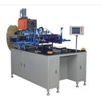 Best Full-auto Cabin Air Filter Edge Gluing and Bonding Machine wholesale