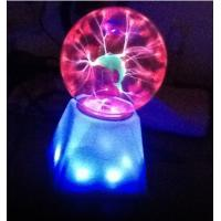 Buy cheap led plasma ball product