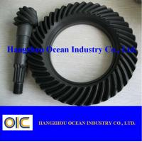Best Pinion Gear Transmission Spare Parts Carbon steel With Bright Surface wholesale