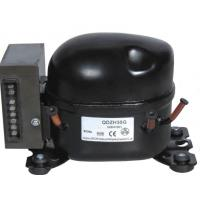 Best Sell R134A 12V/24V DC Compressor for Car Refrigerator, Water dispenser, Wine cabinet(QDZH35G) wholesale