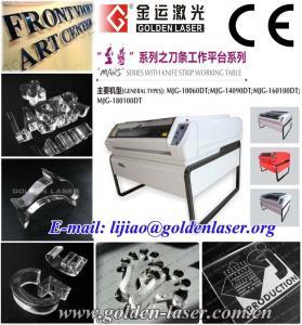 Best GOLDEN LASER MJGSH-13090SG Mars Series Laser Cutting Machine Price wholesale