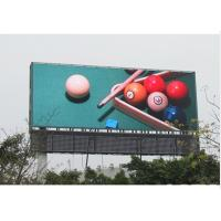 China Seamless P8 Led Display Panels , SMD Led Advertising Board With Epistar Chip on sale