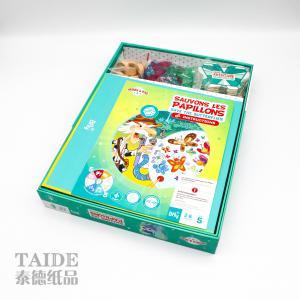 Best CMYK 57 X 87mm Family Board Games Matte Varnish wholesale