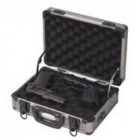 Best Metal Carry Aluminum Gun Storage Case Strong Protective OEM ODM Available wholesale