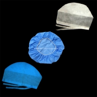 Best Factory Price Non Woven Fabric Disposable Surgical Doctor Cap Making Machine wholesale