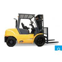 Best XCMG official manufacturer 5ton diesel forklift truck with Robust and Reliable Diesel Engine wholesale