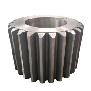 China Alloy Steel Casting Main Differential Planetary Gear Set on sale