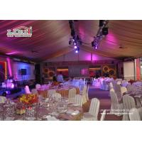 Best White Outdoor Event Tents for Wedding Receptions , Wedding Marquee wholesale
