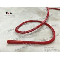 Best 4mm Reflective Elastic Shock Cord , Elastic String Cord‎ Elastic Wire For Beads wholesale