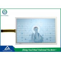 8.3 Inch LCD Analog Resistive Touch Screen With LCD Display Single Touch