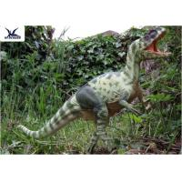 Best Moving Realistic Dinosaur Model With Speaker For Dinosaur World Museum Display wholesale