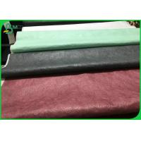 China Printing Paper Rolls 1443R 1473R PU coated Colorful Tyvek Paper Sheets on sale