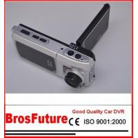 Best HDMI H.264 Car HD Camcorder with Night Vision 270 Degree Rotating Display 1920*1080 30fps wholesale