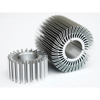 Best Top Quality AA6063-T5 Heat Sink Aluminium Extrusion Profiles wholesale