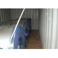 DC01, DC02, DC03, DC04, SPCC-SD, SPCC-1B stainless worked 4 Cold Rolled Steel Coils / Coil