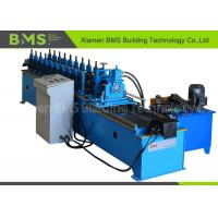 China SGS Stud Roll Forming Machine For L Shape And L Section And Wall Angle And Steel Angle on sale