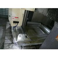 China Heavy Duty Auto Parts Mould 1700 MM Double Wall Roof For Harvester Truck on sale