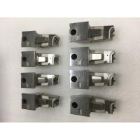 Buy cheap Oem Injection Moud Precision Cnc Machined Parts With Wire EDM from wholesalers