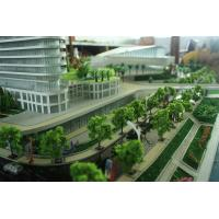 Best Custom Model Train Layouts / Architectural Model Hotel Buildings wholesale