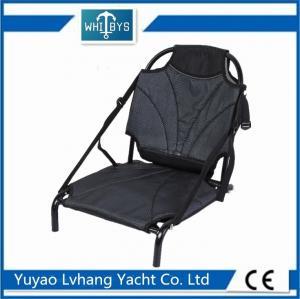 Best Deluxe Backrest Seat Kayak Seat Hardware Sit On Top Huge Cargo Pouch wholesale