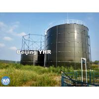 Best Gas Impermeable Glass Lined Water Storage Tanks Capacity 20 M³ To 18000 M³ wholesale