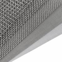Best Square Hole Metal Woven Mesh , Stainless Steel Wire Mesh 304 316L Stainless Steel wholesale