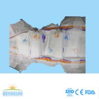 Best Baby diaper for Ukraine market diaper with big waistband wholesale