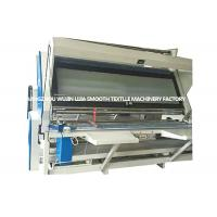 Best Automatic Non Woven Fabric Winding Machine Fabric Roll To Roll Cutting Machine wholesale