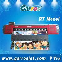 China Cheap T-shirt Printer Digital Fabric/Sublimation Printing Machine Garros RT1801 with DX5 Printhead on sale