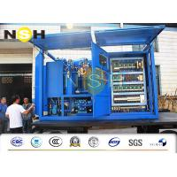 Best High Capacity 18000 LPH Transformer Oil Purification Machine Oil Filtering Equipment wholesale