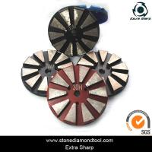 Best Floor diamond polishing pads for concrete wholesale