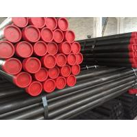 China Consistent Concentricity NWJ Tool Steel Drill Rod 3 Meters NQ Hardened Steel Rods on sale