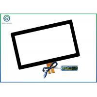Buy cheap 27 Inch Projected Capacitive Touch Screen , Capacitive Touch Display With from wholesalers